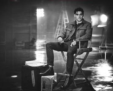 RJ MITTE : Kenneth Cole and conscience