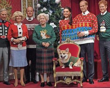 16 décembre  : Journée internationale du pull de Noël