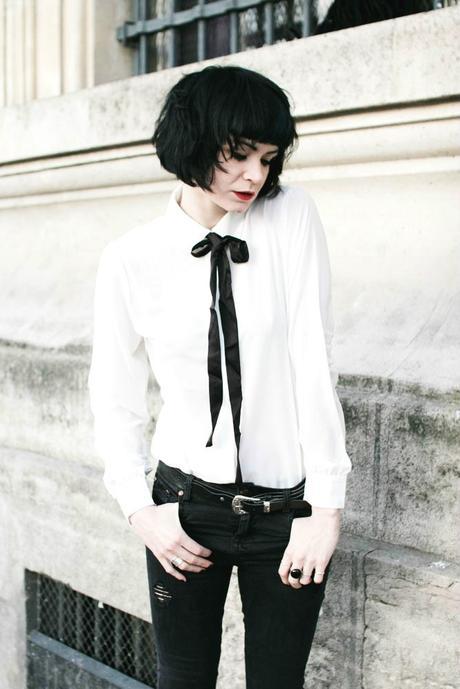 boyish-style