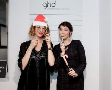 La GHD Christmas Party