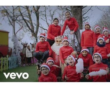 NOËL 2016 : les New Poppys veulent la trêve de Noël