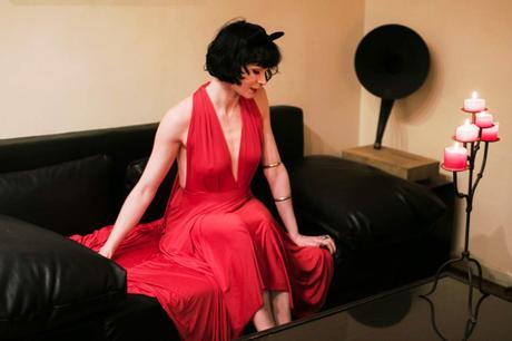 robe-rouge-soiree