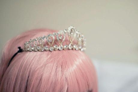 crown-in-hair