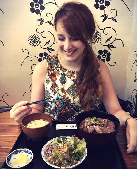 Second voyage au Japon - Carnet de voyage : Arashiyama & Nijo-jô