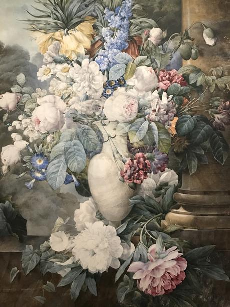 (Expo) « Le Pouvoir des Fleurs » au Musée de la Vie Romantique
