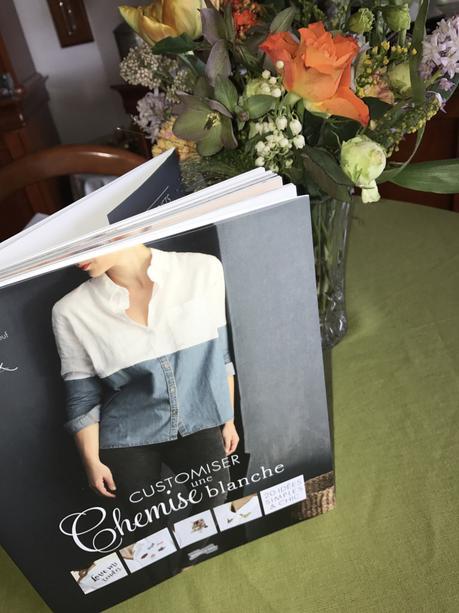 (Style) La chemise blanche dans tous ses états avec Alexandrine aka Artlex