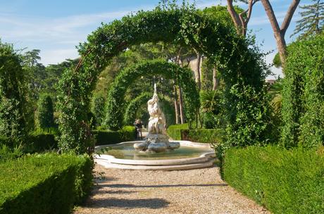 D Corer Son Jardin L Italienne
