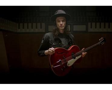 STYLE : Une collection James Bay chez Topman
