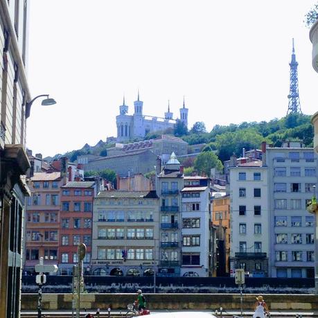 2 jours à Lyon