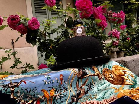 (Parfum) « Twilly » d'Hermès, la nouvelle petite robe noire des parfums !