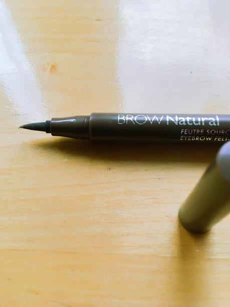 |BEAUTE| Des sourcils naturels avec le nouveau feutre de Bourjois, Brow Natural