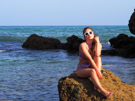 Holidays ! #Albufeira et ses alentours