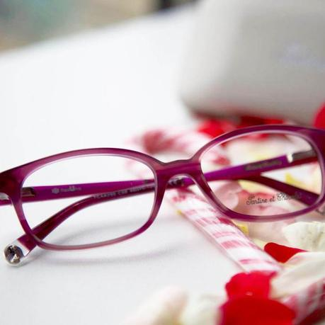  MODE  Pour les lunettes de mon enfant, je fais confiance à Opal