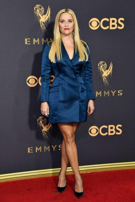 Tapis rouge du week-end : EMMY'S 2017