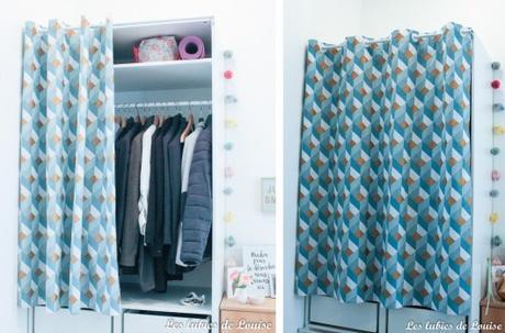 coudre des rideaux illets comme un pro. Black Bedroom Furniture Sets. Home Design Ideas