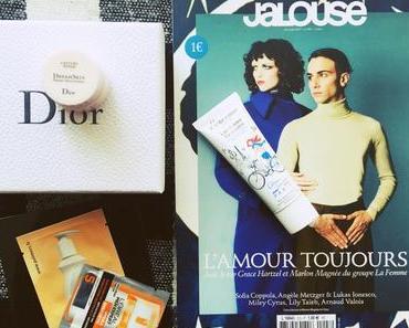 |LES CONCOURS DE TLM| L'edition limitée Paris de Embryolisse