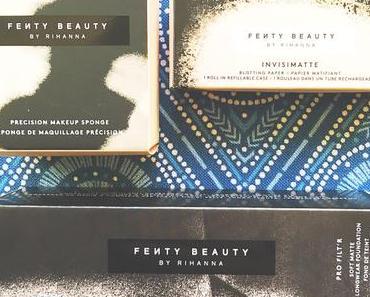  BEAUTE  Fenty Beauty, chronique d'un succès annoncé ?