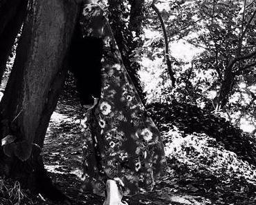 (Tendance) Eclosion stylistique : la robe longue super flower version automnale !