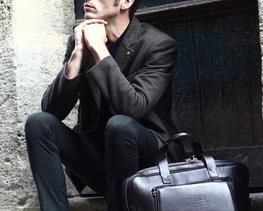 Dandy style : le sac pour ranger son casque de moto