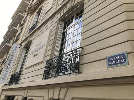 (Expo) Le Musée Yves Saint Laurent ouvre ses portes à Paris !