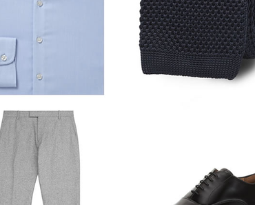 5 façons de porter le blazer bleu marine