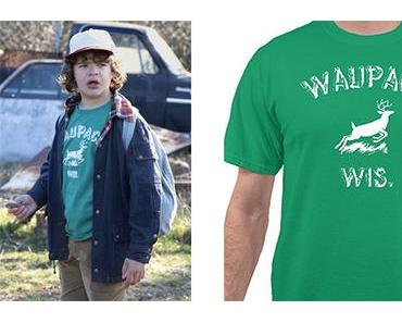 HALLOWEEN : le look de Dustin Henderson dans Stranger things