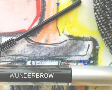 |BEAUTE| SOURCIL : Facile  à poser ou pas le Wunderbrow ?