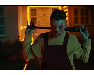 MUSIQUE : pour Halloween, Loïc Nottet joue à un drôle de docteur