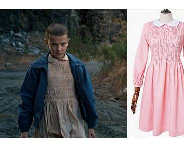 HALLOWEEN : Dress like Eleven in Stranger things