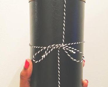 DIY : De jolies boites pour vos cadeaux de Noel