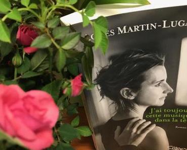 (Livre) « J'ai cette petite musique dans la tête », le quatrième roman d'Agnès Martin-Lugand