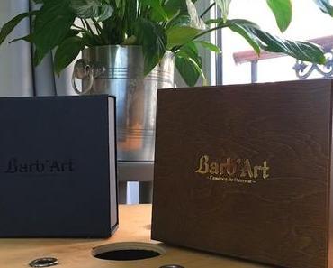 Barb'Art, un style au poil