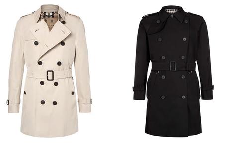 5 manteaux qui vous feront traverser l'hiver avec style