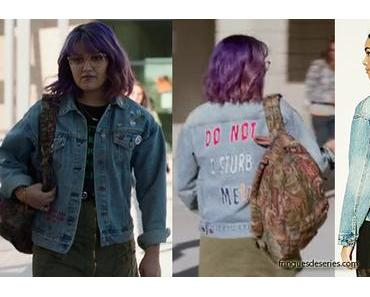 RUNAWAYS : Gert Yorkes has a nice denim jacket in s1ep01