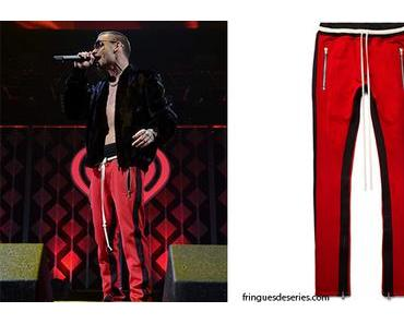 STYLE : Liam Payne  at Y100's Jingle Ball 2017