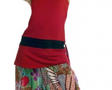 Le Sarouel,  le pantalon ethnique par excellence