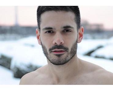 SEXY : Edouard Collin, même pas froid