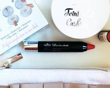 LES CONCOURS DE TLM : Remporte tes Essentiels Make-Up VITRY