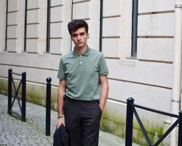 S'habiller pour travailler  / Uniqlo Workwear