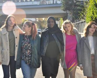 SKAM : rencontre avec Lula Cotton-Frappier aka Daphné