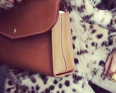 Affirmer l'estime de soi avec le sac à main de luxe