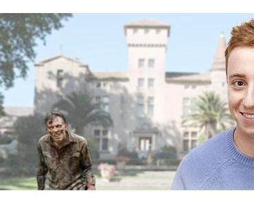 DEMAIN NOUS APPARTIENT : Crossover avec «The Walking dead» ?