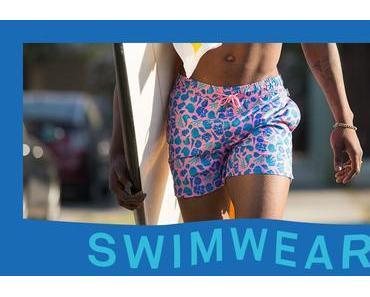 STYLE : Happy socks swimwear