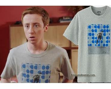 DEMAIN NOUS APPARTIENT : Dylan et son t-shirt «Tommy Guerrero» dans l'épisode 197