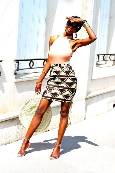 inspiration-tenue-chic-sexy-jupe-en-wax