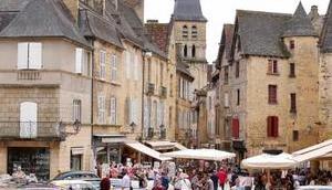 week-end Dordogne