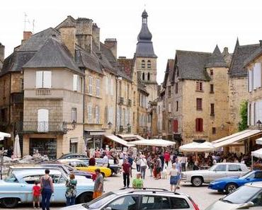 Un week-end en Dordogne