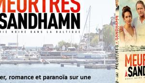 MEURTRES SANDHAMN, Saisons Aout 2018