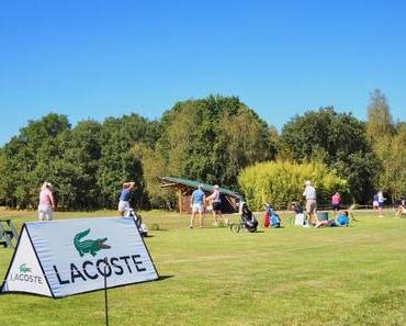 Ma journée découverte du golf au Lacoste Ladies Open de France