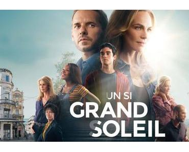 UN SI GRAND SOLEIL : la série de France 2 rachetée par RTL-tvi